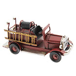 Model brandweerauto