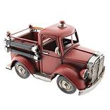 Model vrachtauto/penhouder