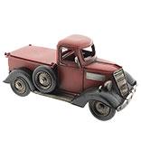 Model vrachtauto/fotolijst/spaarpot