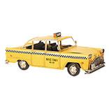 Model auto taxi