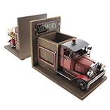 Model vrachtauto/boekensteun/penhouder