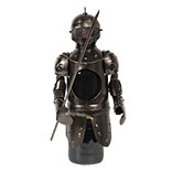 Flessenhouder ridder