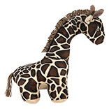 Deurstopper giraf