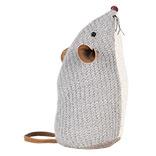 Deurstopper muis