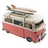 Model bus/fotolijst