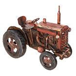 Kunstvoorwerp tractor