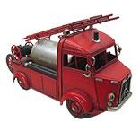 Brandweerauto