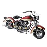 Model motorfiets