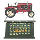 Tractorkalender
