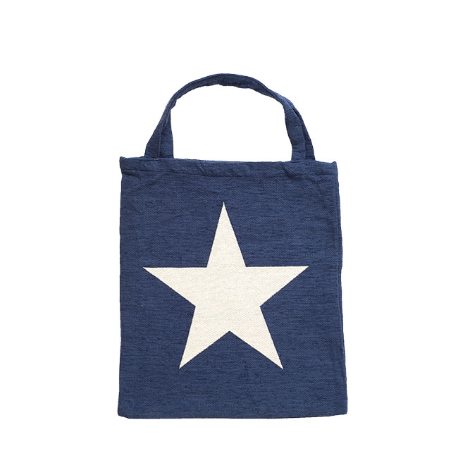 Shopper Star Blue