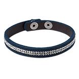 Armband twilight blue