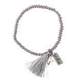 Armband rebel grey