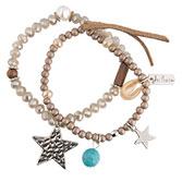 Armband As a star