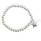 Armband Single star