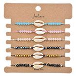 Armband (set van 6)