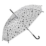 Paraplu kind stars