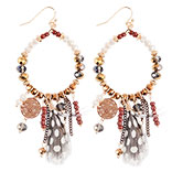 Earrings Jivana