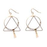Earrings Aloise