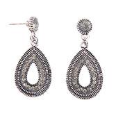 Earrings Aznii