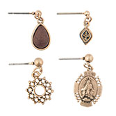 Earrings Letitia