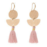 Earrings Linde