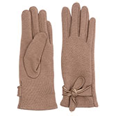 Handschoen set Trendy Bow