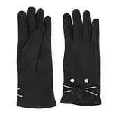 Handschoen set cat
