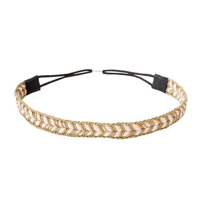 Headband Indi brown