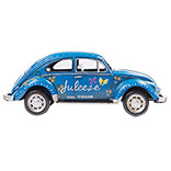 Model auto Juleeze