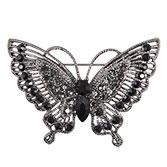 Broche butterfly