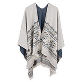 Poncho/omslagdoek Navajo dream