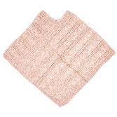 Poncho/omslagdoek soft