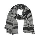 Sjaal Stripes