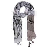 Sjaal Duotone