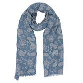 Sjaal Paisley pattern