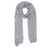 Sjaal marble