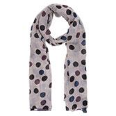 Sjaal dots