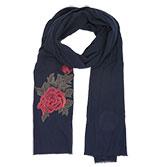 Sjaal roses