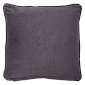 Cushion velvet filled