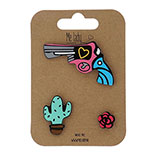Applicatie pin set (3)