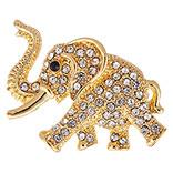 Broche olifant