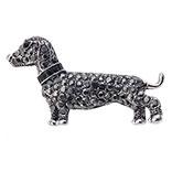 Broche hond