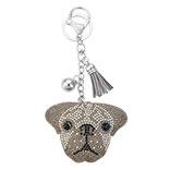 Sleutelhanger hond