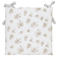 Cushion with foam