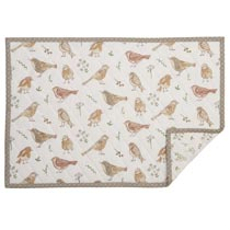 Tablemat 6 pieces