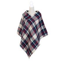 Sjaal/poncho