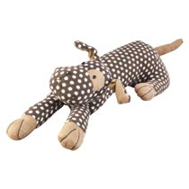 Draught excluder Dog