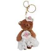 Key chain bear