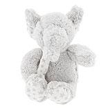 Decoratie knuffel olifant