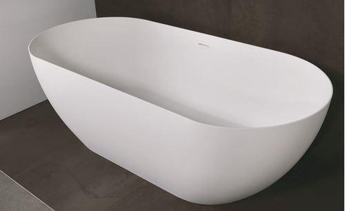 Luca Sanitair baden